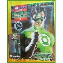 Green Lantern Linterna Verde Hal Jordan Dc Comics Ed Aguilar