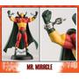 Dc Aguilar Figura De Plomo Mr. Miracle