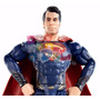 Superman Man Of Steel Kriptonita 100% Mattel Original Miralo