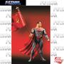 Superman Red Son Elseworlds Dc Batman Fezman