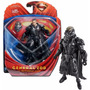 Superman General Zod Armadura Man Of Steel Original Mattel