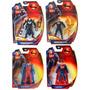 Superman Man Of Teel - Original Dc Comics - 10 Modelos.