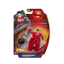 Superman Wrecking Ball Juguetería El Pehuén