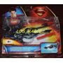 Superman Superheroes Dc Comics Mattel Jet Invisible Vehiculo