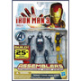 Iron Man 3 Figura De Iron Man Sonic Camo Assemblers Unico!