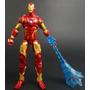 Marvel Universe De Avengers Llega Ironman Modular Armor!!