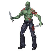 Muñeco Marvel Universe Infinit Guardianes De La Galaxia Drax