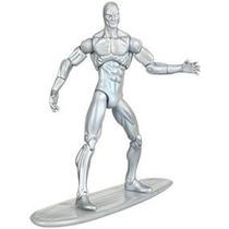 Marvel Universe Avengers Silver Surfer De Los 4 Fantasticos!