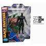 Black Panther Marvel Select Disney Store Cerrado Fas