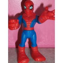 Super Hero Squad Coleccion Marvel Hasbro Muñeco Juguete