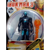 Iron Man Marvel Avengers Hasbro Original Hulk Thor Ironman