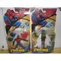 Spider Man Y Lizard Marvel Hasbro Spiderman Hombre Araña