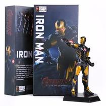 Iron Man Age Of Ultron Crazy Toys Escala