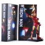 Iron Man Crazy Toys Figura Coleccionable