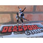 Deadpool Marvel Universe X Force Coleccionable Comics X Men
