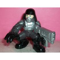 Super Hero Squad Coleccion Hasbro 2008 Muñeco Juguete