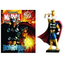 Figura De Plomo - Marvel / The Avengers - Bill Rayo Beta