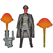 Muñeco Marvel Vengadores Unidos Craneo Rojo Multiarticulado