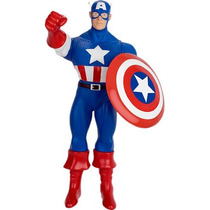 Capitán América Muñeco Gigante De 55 Cm. Articulado Z. Dvt