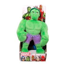 Peluche Avengers Hulk Marvel Los Vengadores