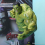 Hulk - Age Of Ultron - Avengers Vengadores - 23cm Crazy Toys