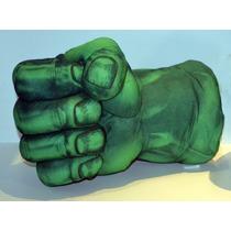 Puño Guante Hulk ! - Ramos Mejia