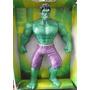 Excelente Muñeco Del Increible Hulk - Tamaño Grande 40 Cm