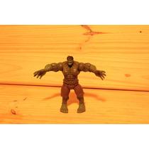 El Increible Hulk-hasbro 2008.mega Clap Hulk.como Nuevo.mira