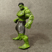 Hulk - Marvel Select Avengers Movie- 26cm - Loose.