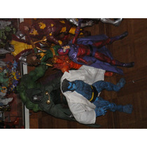 Fenix,hulk,silver Sorfer Marvel Legend Icons Envio Gratuito