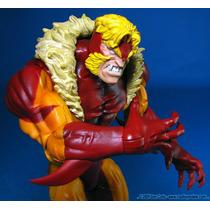 Sabretooth Marvel Select - X.men - Wolverine Y Otros