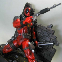 Deadpool Marvel Select - X.men