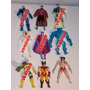 X-men Muñeco Wolverine Super Héroes Marvel Toy Biz 90s