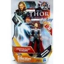 Thor -los Venfadores-marvel-figuira De Coleccion.