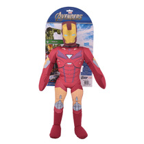 Muñeco Soft De Iron Man