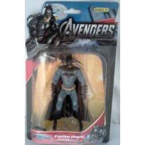 Muñecos Avengers , Vengadores -todos Los Personajes Con Luz