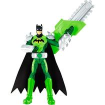 Muñeco Batman Power 15 Cm 100 % Marvel Original