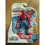 Muñeco Spiderman-hombre Araña Playskool Heroes - Marvel $289
