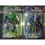 Muñecos Iron Man Capitan America Hulk Para Armar Y Desarmar!