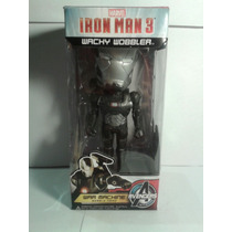 Iron Man Funko Cabezon Marvel Milouhobbies F006