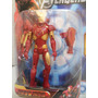 Iron Man Super Heroe Articulado Vengadores The Avengers