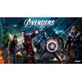 Los Vengadores Avengers Muñecos Articulados