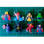 Lego Marvel Heroes Jibbitz & Pins Crocs Usa 4 X $150