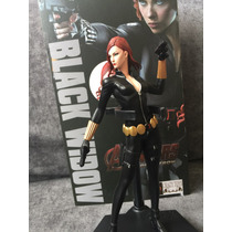 Black Widow- Crazy Toys - Age Of Ultron
