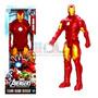 Ironman Muñeco Articulado Gigante 30cm Avengers Orig Hasbro
