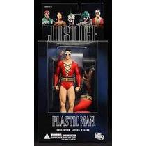 Plastic Man - Justice League - Dc Comic - Alex Ross