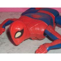 Spiderman Coleccion Marvel Mc Donald