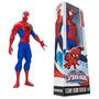 Ultimate Spider Man Gigante Titan Hero Series 30cm Hasbro