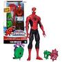 Hasbro Titan Series Spiderman Con Accesorios