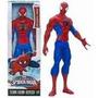 Spiderman Ultimate Hombre Araña Dc Marvel Original Hasbro